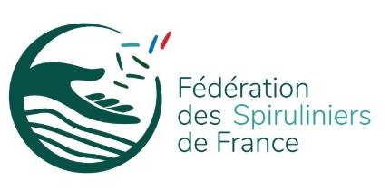 logo Spirulinier de France