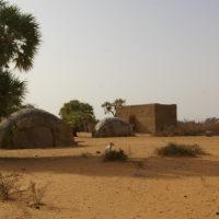 région de Gao, nord du Mali